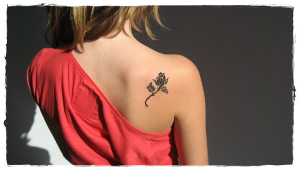 35 Flower Tattoos And What They Mean Ideas And Designs