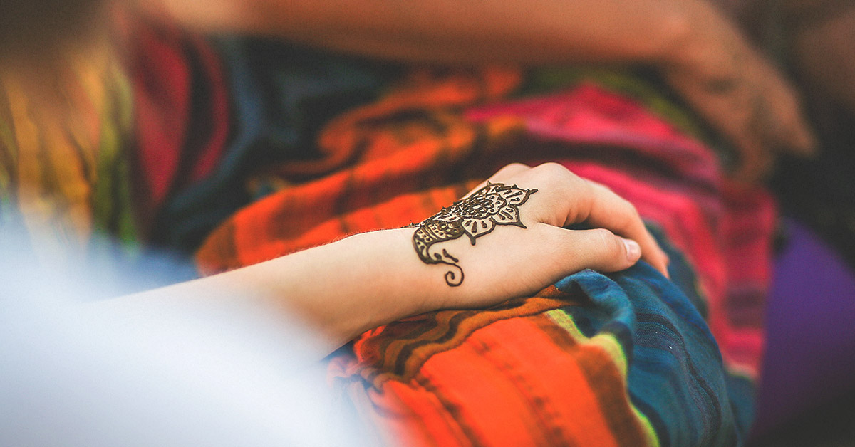 How To Remove Henna 12 Ways To Get Rid Of Henna From Your Ideas And Designs