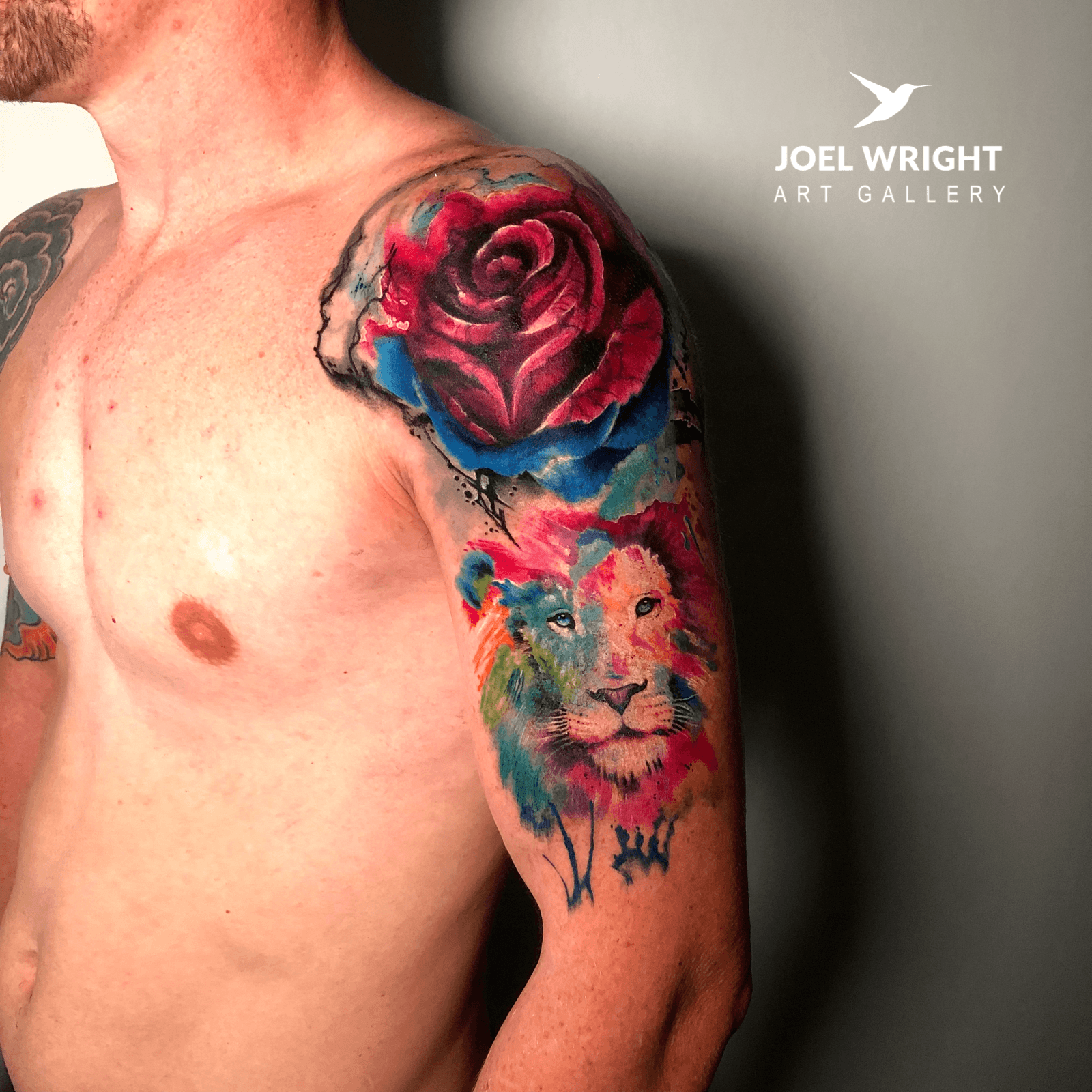 Watercolor Tattoo Get Your Next Watercolor Tattoos With Ideas And Designs