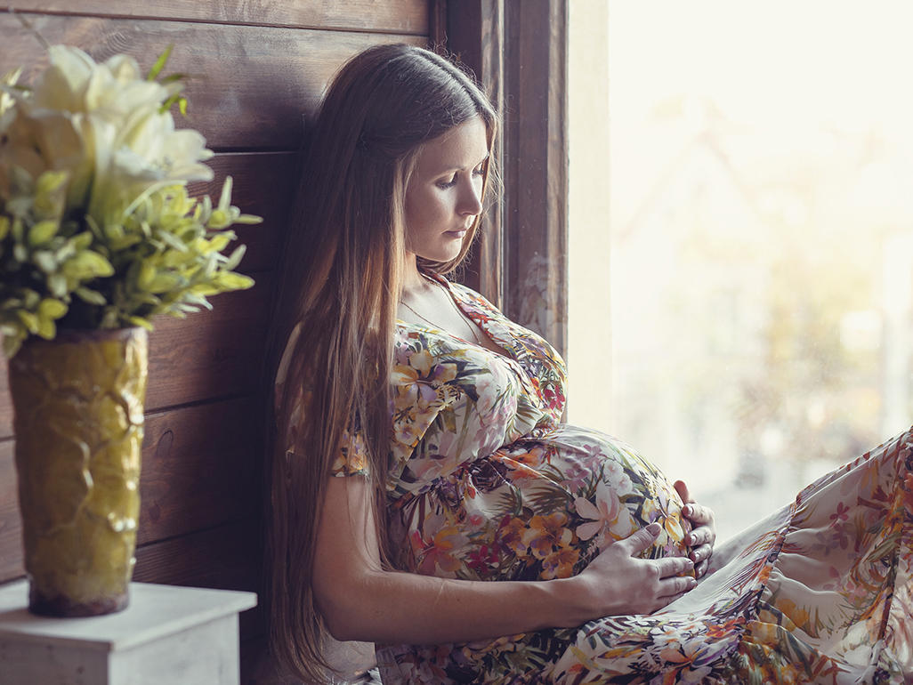 Beauty Style During Pregnancy Babycenter Ideas And Designs