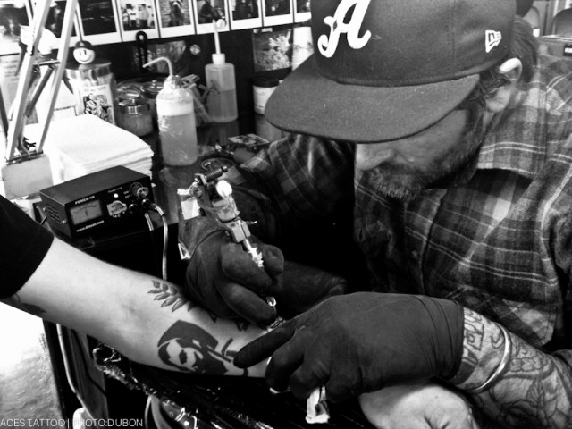 World Famous Aces Tattoo In Reno Nv Voted Best Best Ideas And Designs