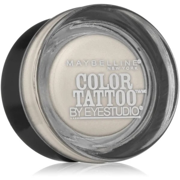 Shop Maybelline Eyestudio Color Tattoo 24Hr Eyeshadow Too Ideas And Designs