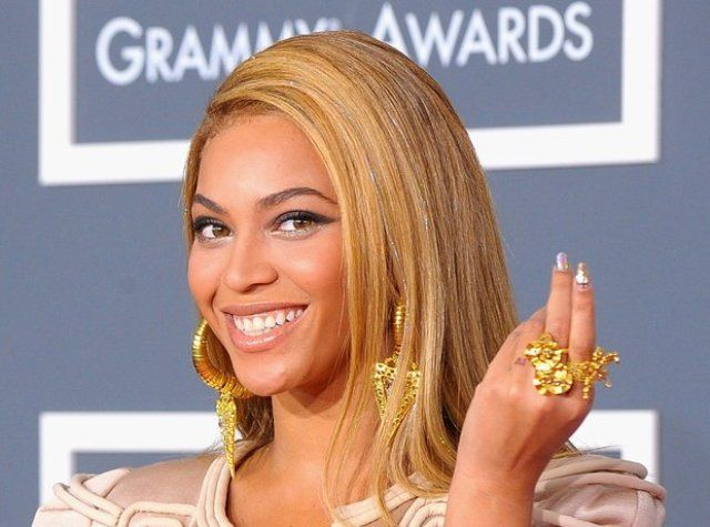 Beyonce's 3 Tattoos Their Meanings – Body Art Guru Ideas And Designs
