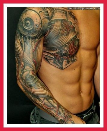 Tattoo Fashion Basically Stacked Ideas And Designs