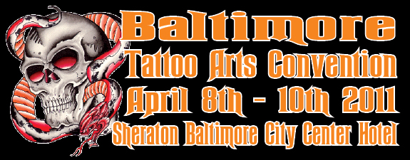 Baltimore Tattoo Convention 1 Ideas And Designs