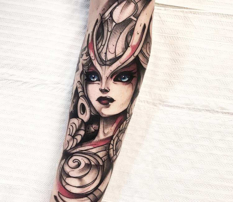 Nami Tattoo By Gustavo Takazone Post 24087 Ideas And Designs
