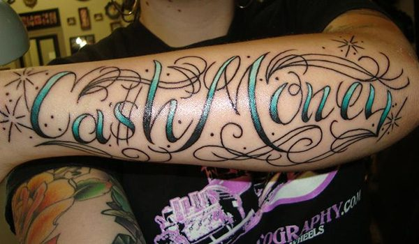 Tattoo Lettering Styles That Can Take Your Breath Away Ideas And Designs