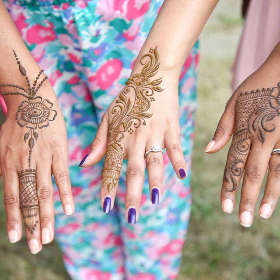 Professional Henna Tattoo Artists For Hire In Austin Epic Ideas And Designs