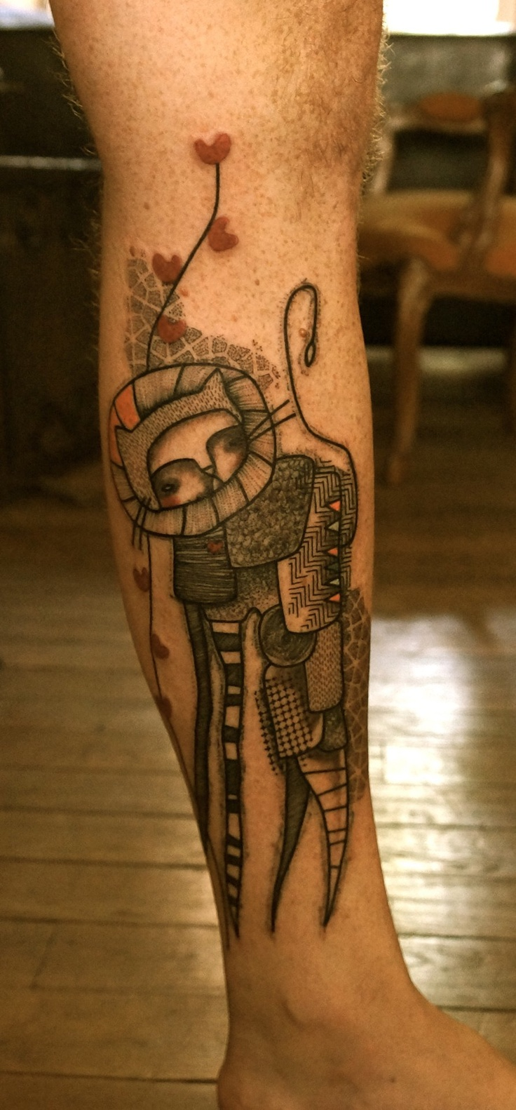 110 Best Abstract Tattoos Images On Pinterest Abstract Ideas And Designs