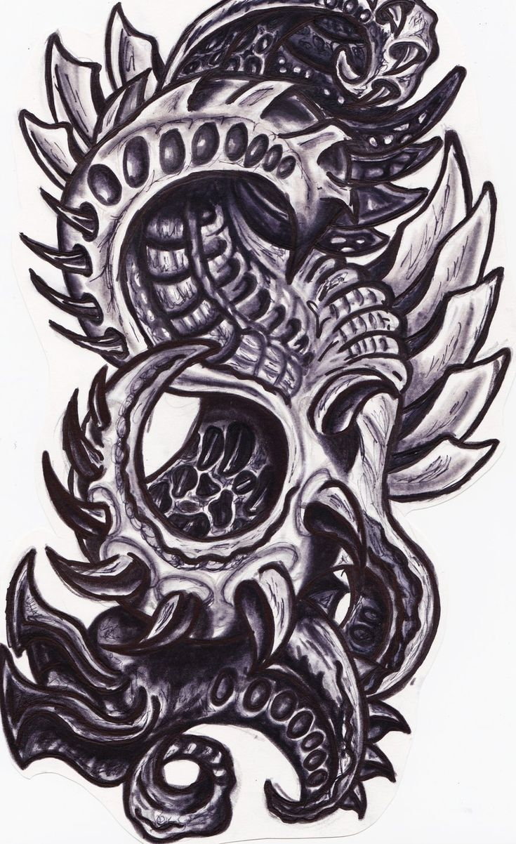 32 Best Biomechanical Heart Tattoo Designs Images On Ideas And Designs