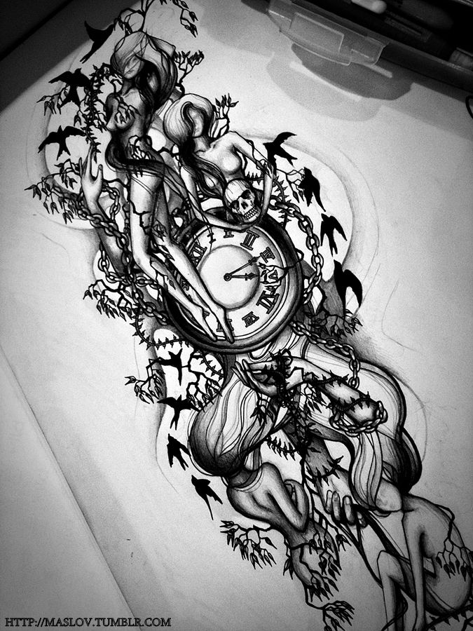 32 Best Seven Images On Pinterest Gorgeous Tattoos Ideas And Designs