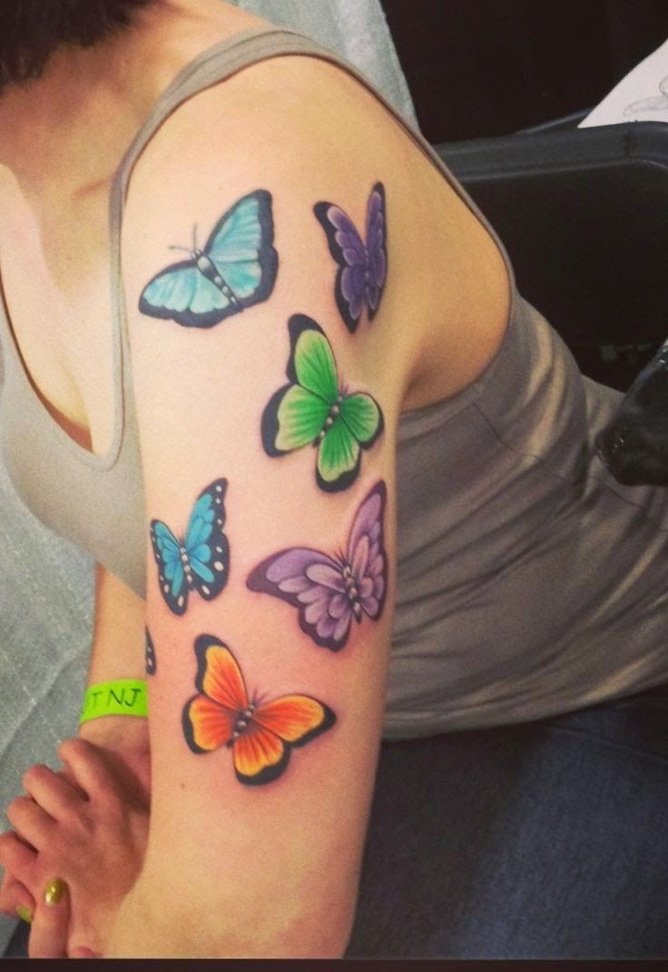 26 Best Moth Arm Tattoo Flowers Images On Pinterest Ideas And Designs