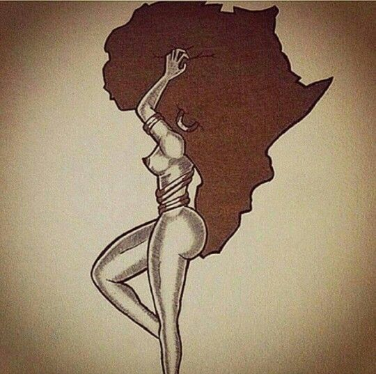 Best 25 Afro Tattoo Ideas On Pinterest Crown Art Dope Ideas And Designs