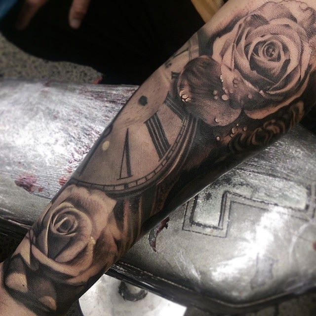 43 Best Sobriety Sleeve Tattoos For Men Images On Ideas And Designs