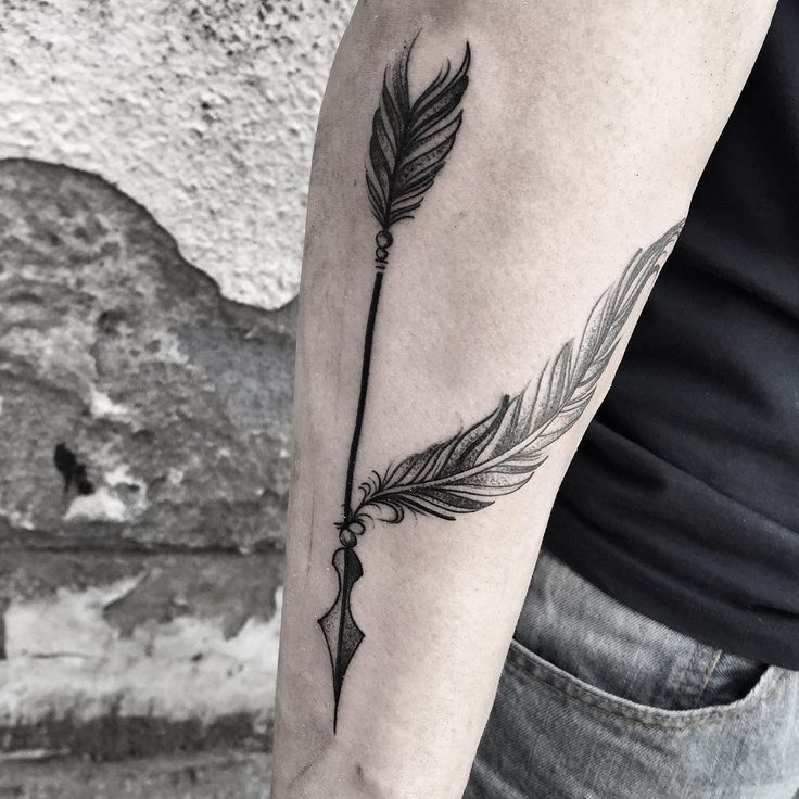 My Orginal Idea But Add This Feather To Wrap Around Ideas And Designs