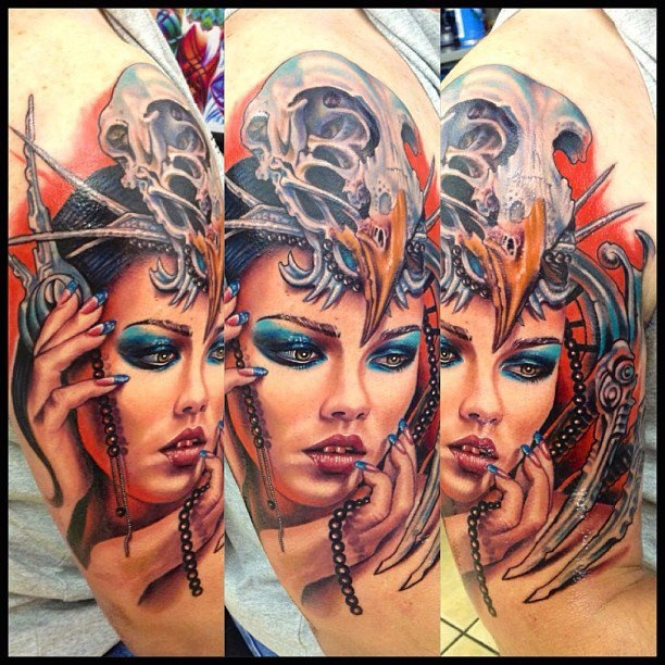 52 Best Roman Abrego Artisticelementtattoo Images On Ideas And Designs