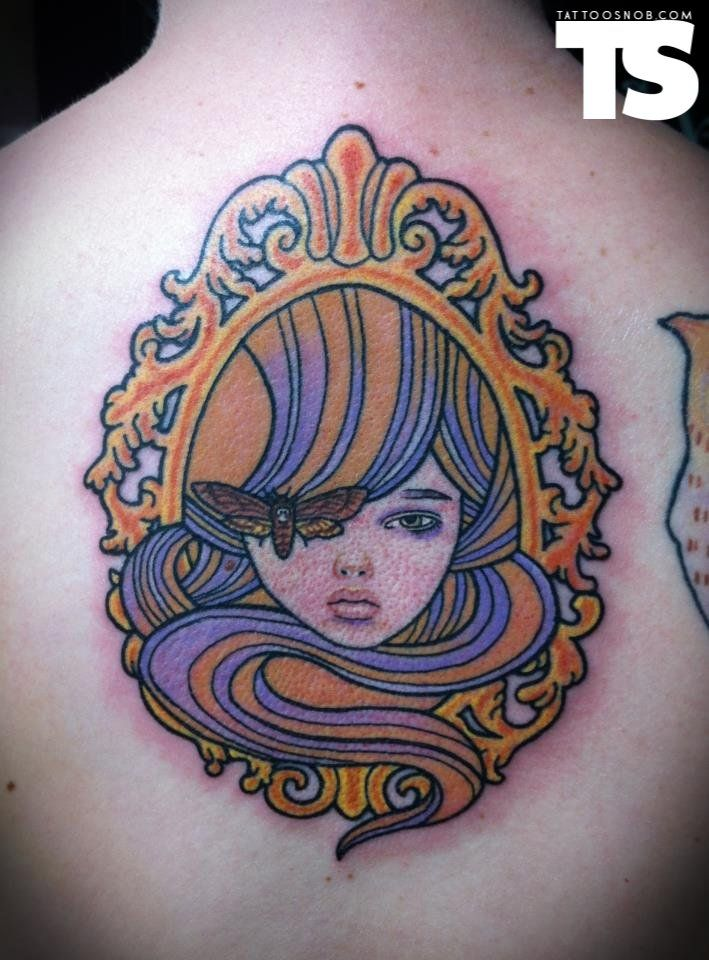 Tattoo By Anthony Triana At 27 Tattoo Studio In Phoenix Ideas And Designs