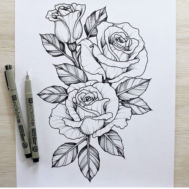 Best 25 3 Roses Tattoo Ideas On Pinterest Rose Tattoos Ideas And Designs