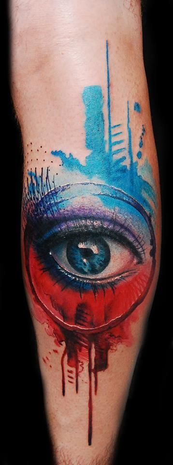 556 Best Water Color Tattoos Images On Pinterest Ideas And Designs