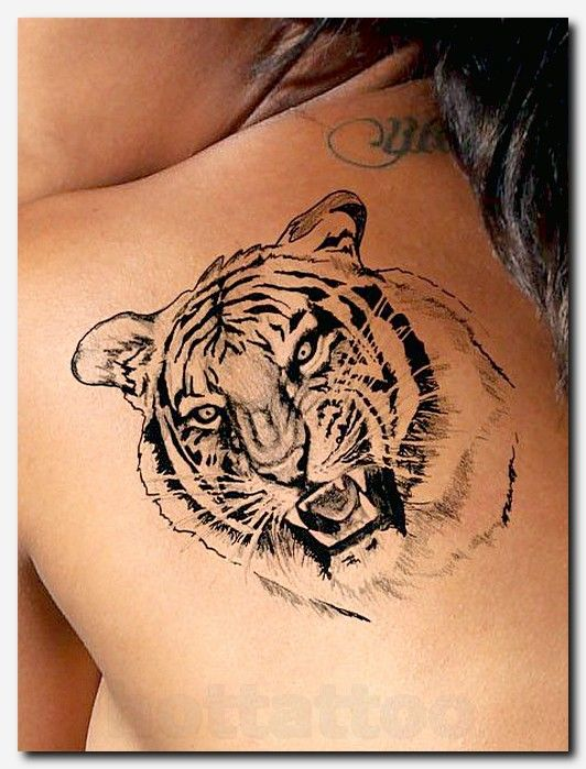 Tiger Tattoo U2026 Tiger Tattoo Tattoos Tiger Tattoo Ideas And Designs