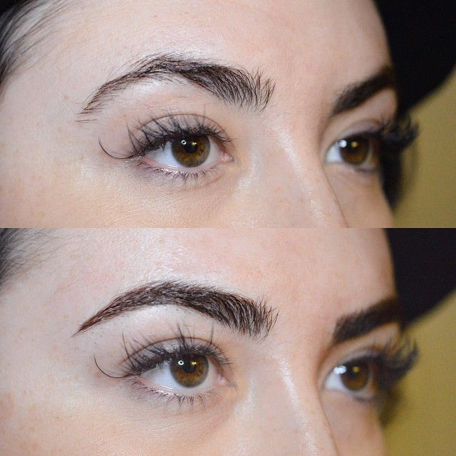 Best 25 Tattooed Eyebrows Ideas On Pinterest Eyebrow Ideas And Designs