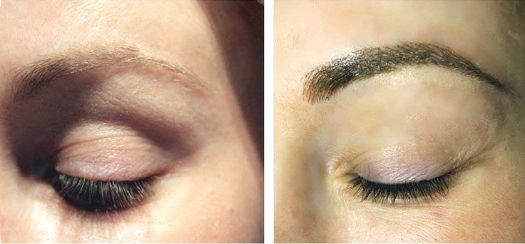 99 Best Eyebrow Microblading By Christopher Drummond Nyc Ideas And Designs