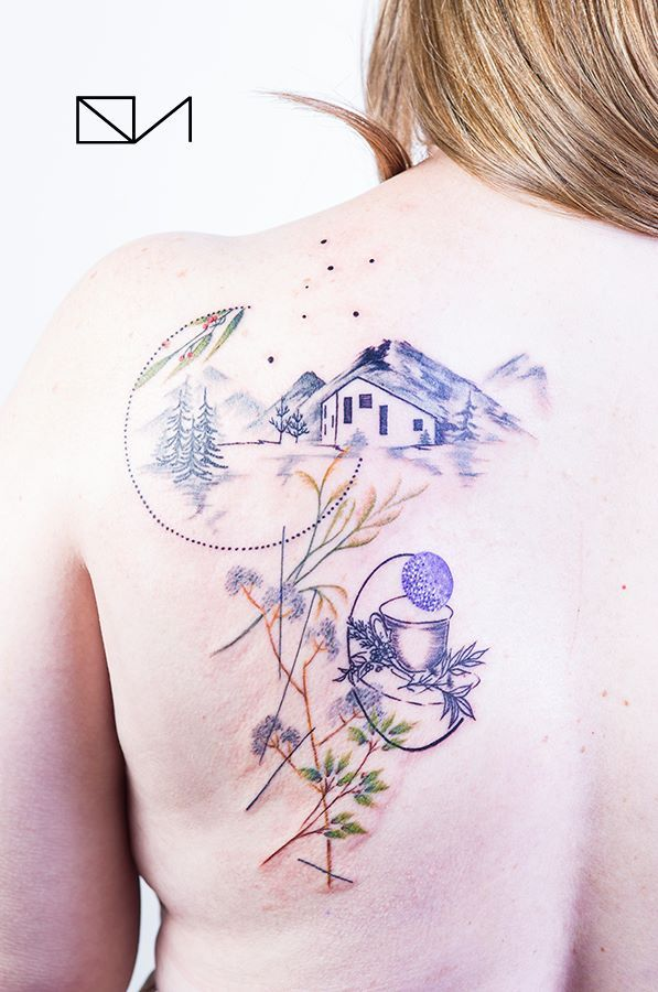 831 Best Body Art Images On Pinterest Tattoo Ideas Ink Ideas And Designs