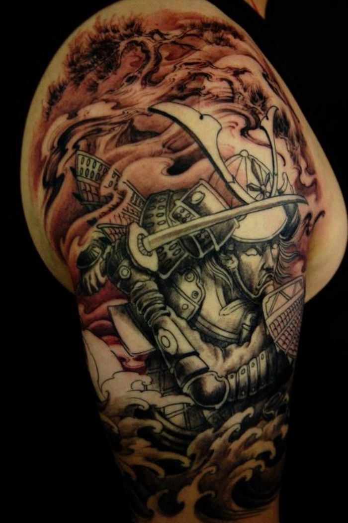 34 Best 3D Sleeve Tattoos For Men Images On Pinterest Ideas And Designs