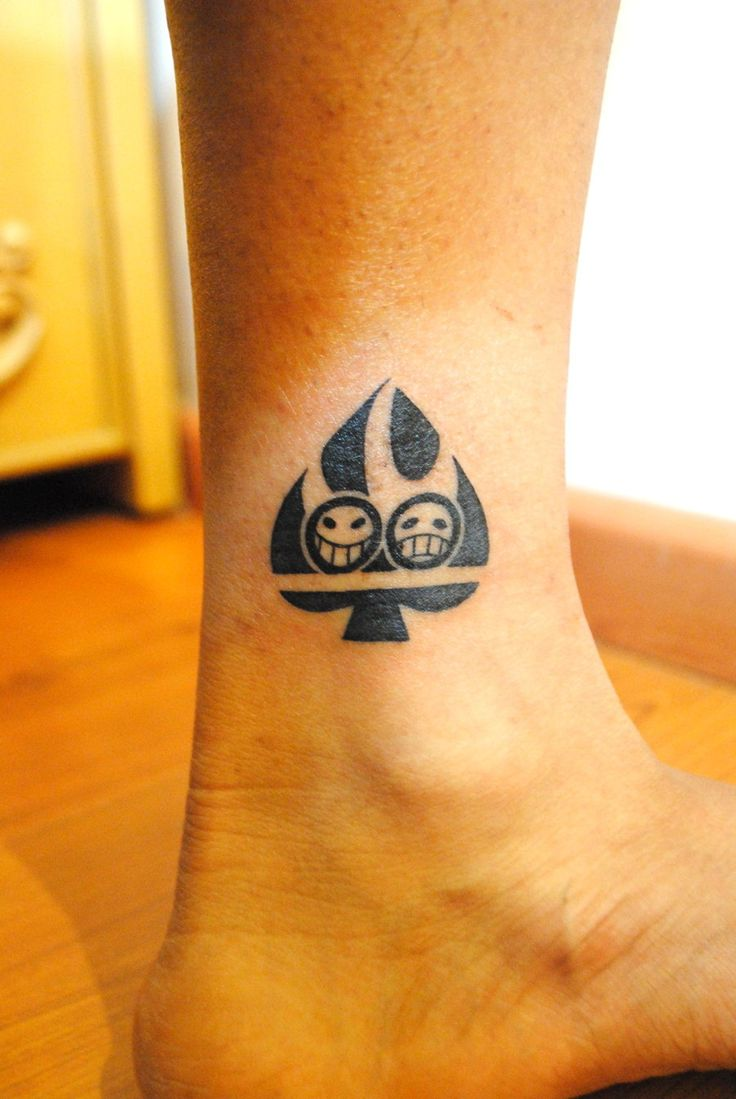 Best 25 Ace Tattoo Ideas On Pinterest Ace Card Card Ideas And Designs