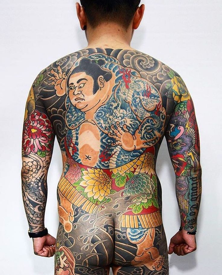 The 25 Best Japanese Back Tattoo Ideas On Pinterest Ideas And Designs