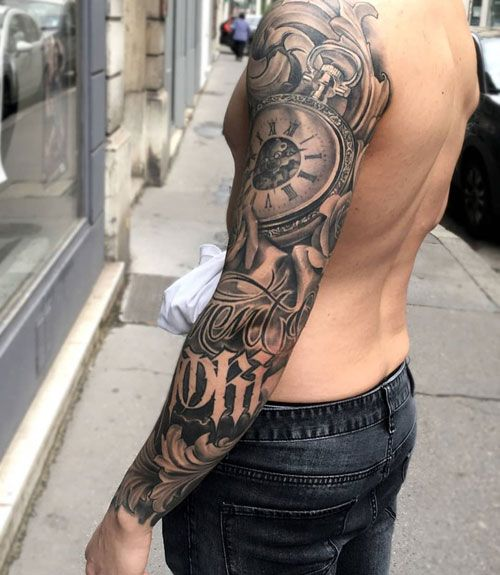 101 Cool Arm Tattoos For Men Best Designs Ideas 2019 Ideas And Designs