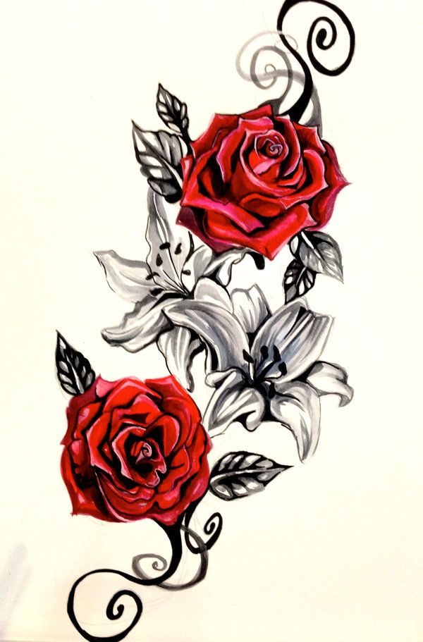 Best 25 3 Roses Tattoo Ideas On Pinterest Rose Tattoo Ideas And Designs