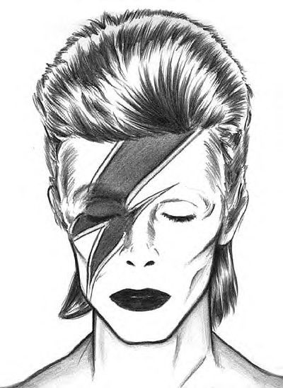 Best 25 David Bowie Tattoo Ideas Only On Pinterest Ideas And Designs
