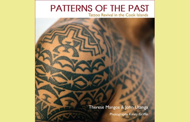 7 Best Cook Island Tattoo Images On Pinterest Polynesian Ideas And Designs