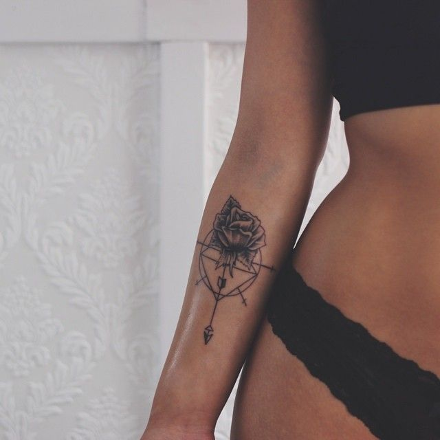 Best 25 Arrow Tattoo Meanings Ideas On Pinterest Ideas And Designs
