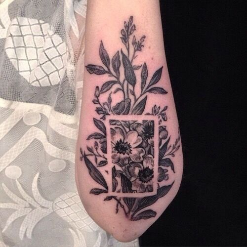Best 25 Square Tattoo Ideas On Pinterest Perspective Ideas And Designs