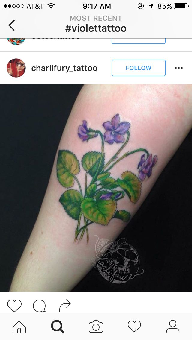 Best 25 Violet Tattoo Ideas On Pinterest Colorful Ideas And Designs