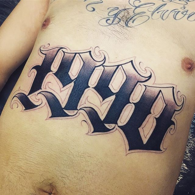 Instagram Post By Orks One Orks Tattoos Tattoo Ideas And Designs