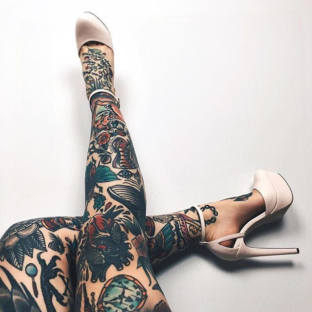 Best 25 Leg Sleeves Ideas On Pinterest Leg Sleeve Ideas And Designs