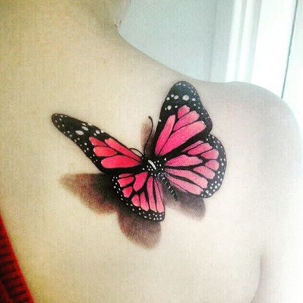 43 Amazing 3D Tattoo Designs For Girls Cool Tattoo For Ideas And Designs