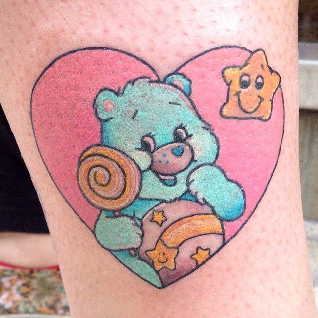 317 Best Care Bears Images On Pinterest Care Bears Ideas And Designs