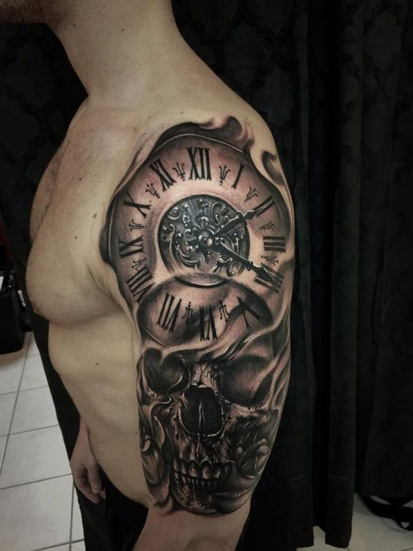 100 Awesome Watch Tattoo Designs Tattoo Ideas Tattoos Ideas And Designs