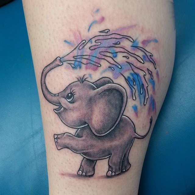 Best 25 Elephant Tattoo Design Ideas On Pinterest Ideas And Designs