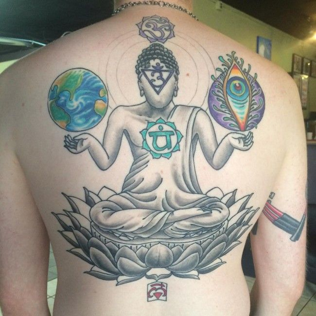 100 Mystical Buddha Tattoos Meanings May 2019 Buddha Ideas And Designs