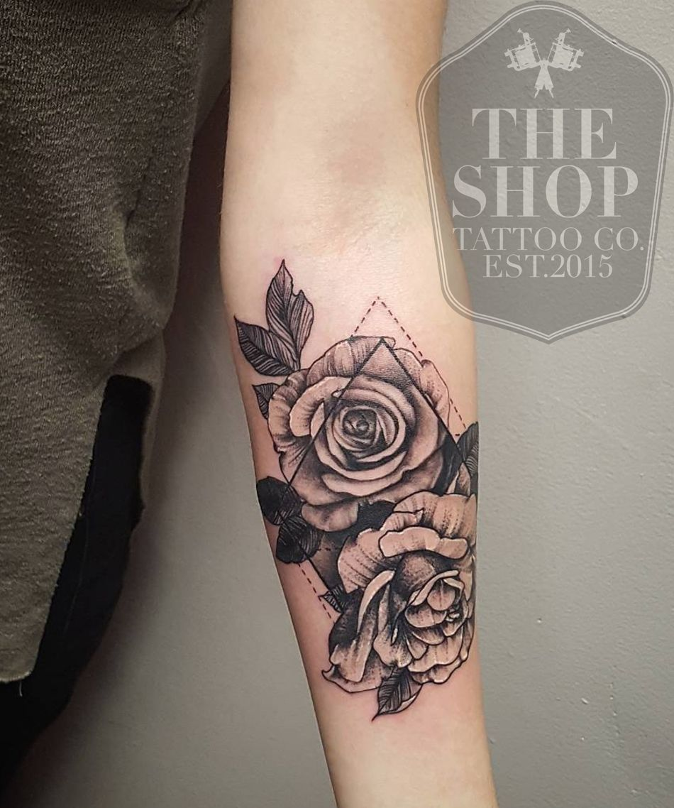 The Shop Tattoo Co Best Tattoo Shop In Toronto Geometrical Ideas And Designs