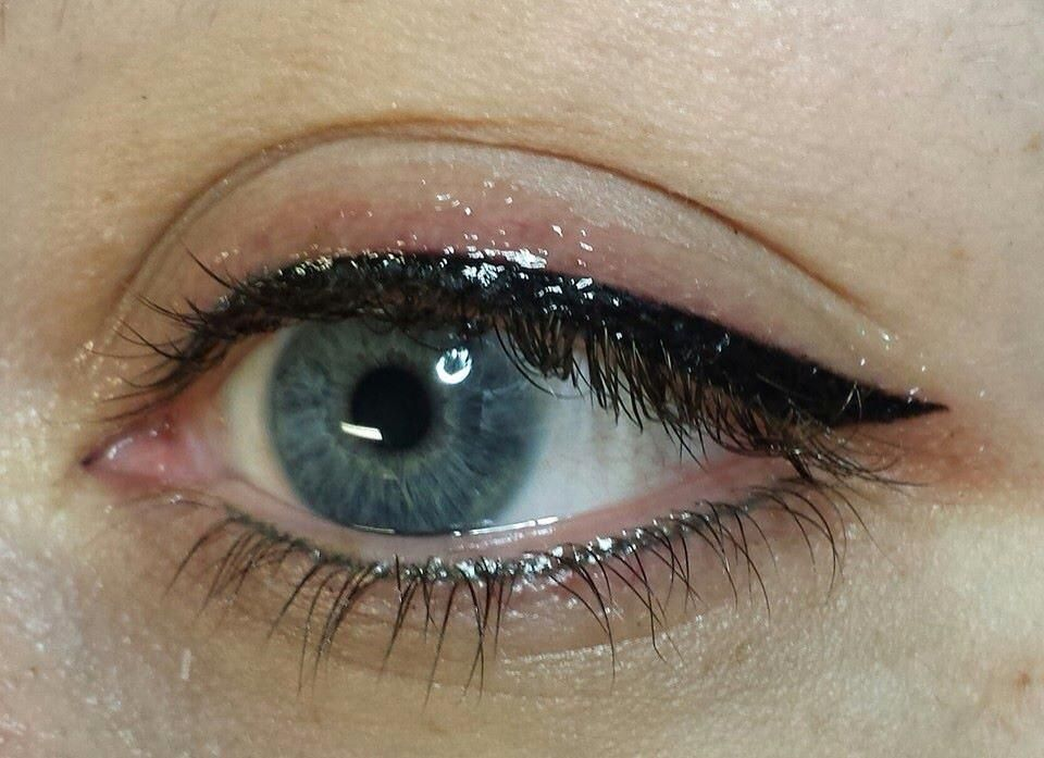 Pin By Raechel Franklin On Permanent Cosmetics In 2019 Ideas And Designs