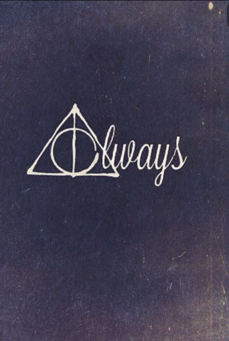 After All This Time Always Potterhead Tattoos Ideas And Designs