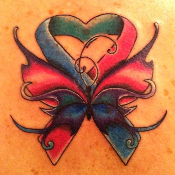 My Thyroid Cancer Survivor Tattoo Stuff I Can Relate Ideas And Designs