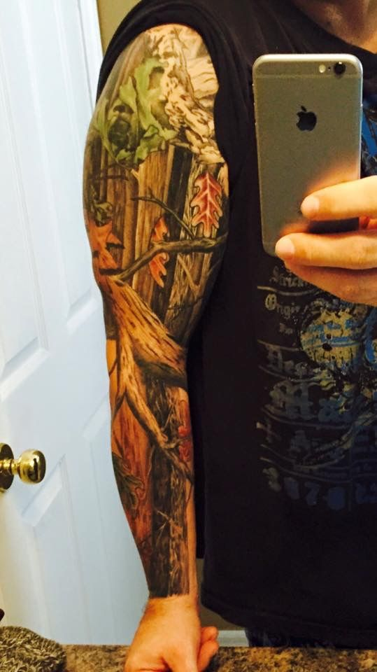 Pin By Cam Haynes On Tattoo Ideas Full Sleeve Tattoos Ideas And Designs