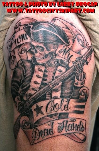 Nra Tats A Few Of My Favorite Things Tattoos Sleeve Ideas And Designs
